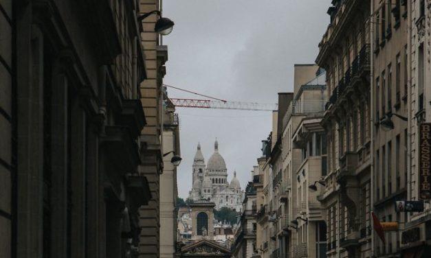 Gambar-Gambar Menarik yang Bisa Anda Potret Saat Liburan di Paris