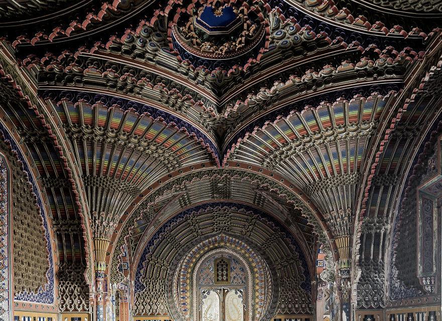 Koleksi Gambar Bangunan Tua di Italia