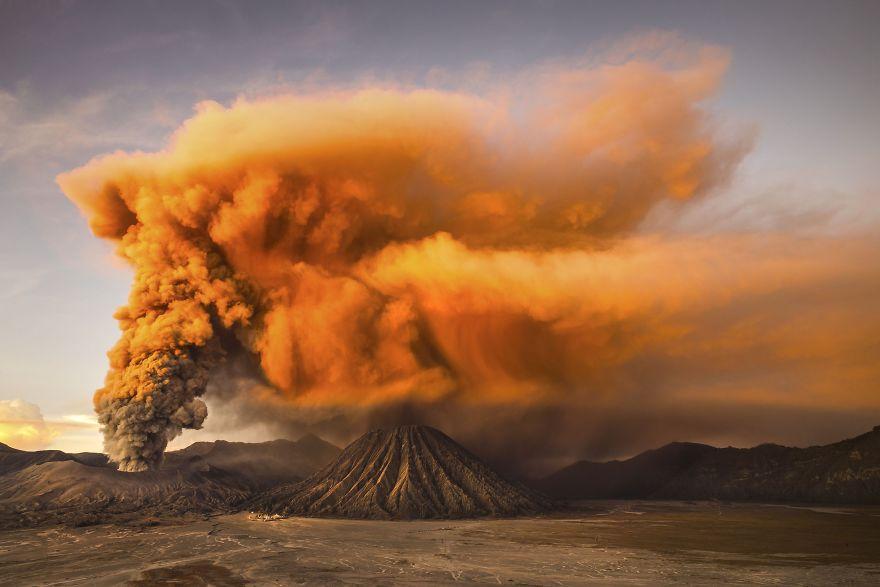 Koleksi Foto Travelling Terbaik 2017 Versi National Geographic
