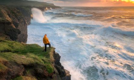10 Fotografer Landscape Terhandal di Dunia