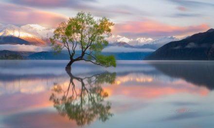 20 Foto Landscape Menakjubkan Yang Membuktikan Betapa Indahnya Dunia Kita Ini