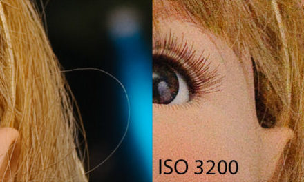 Memahami Istilah ISO Dalam Fotografi