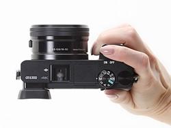 Sony A-6300