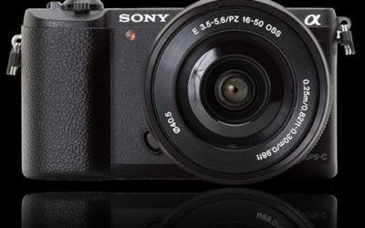 Review Sony A5100 – Kecil Tapi Fiturnya Kelas Atas