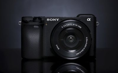 Review Sony A6300