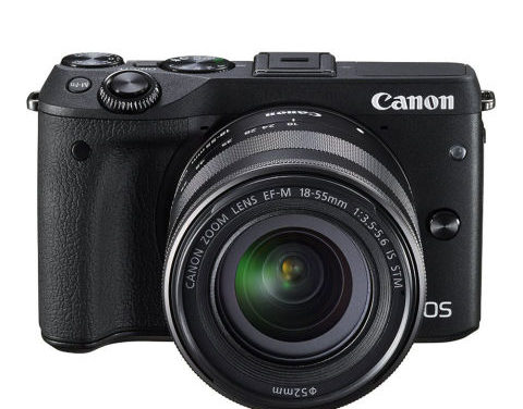 Review dan Harga Kamera Canon Terbaik 2018