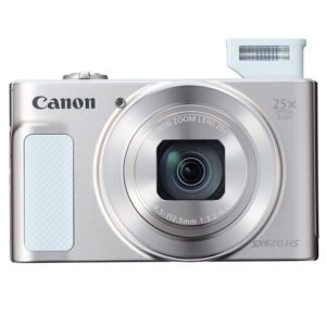 Review kamera Canon