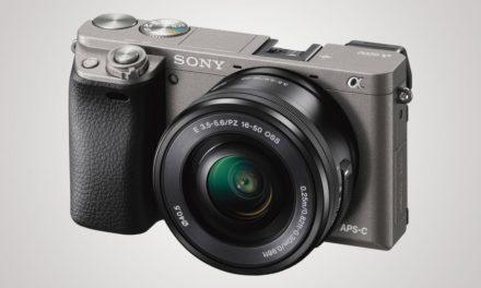 Ini Dia Performa dan Fitur Terbaik Sony A-6000