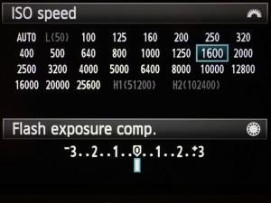 Memahami Fungsi ISO Pada Kamera