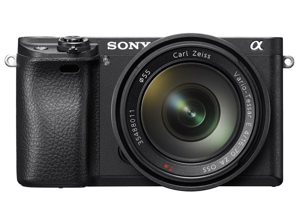 Harga dan Spesifikasi Kamera Sony A-6300