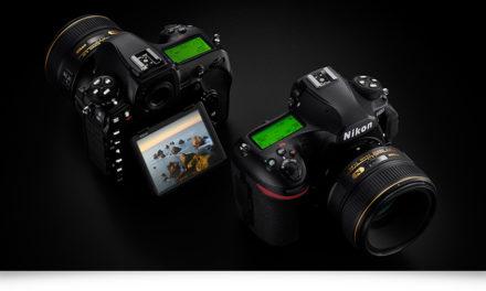 Review dan Harga Kamera Nikon Terbaru 2018