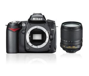 Review Kamera NIkon