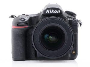Kamera Nikon Review