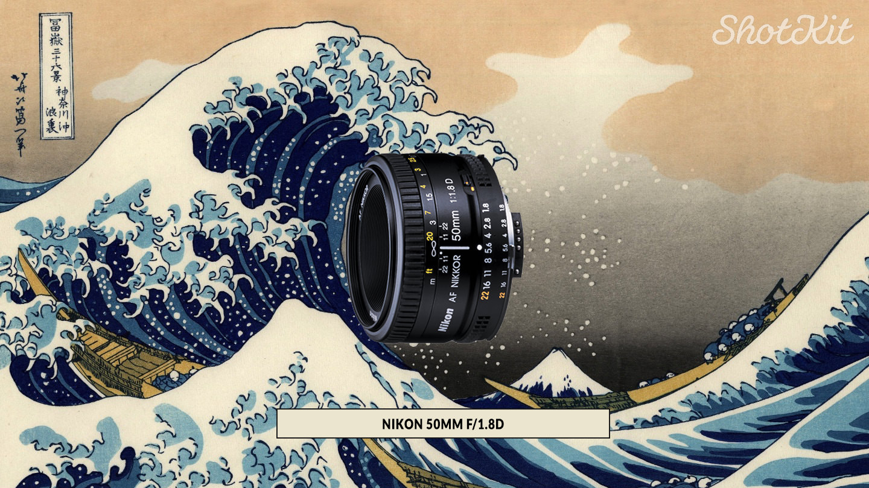 Harga Lensa Nikon Lengkap Dengan Spesifikasinya  a5de8b7bdc