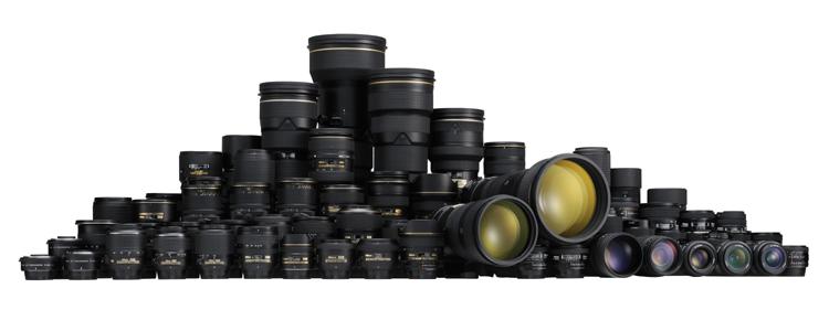 Harga Lensa Nikon Lengkap Dengan Spesifikasinya