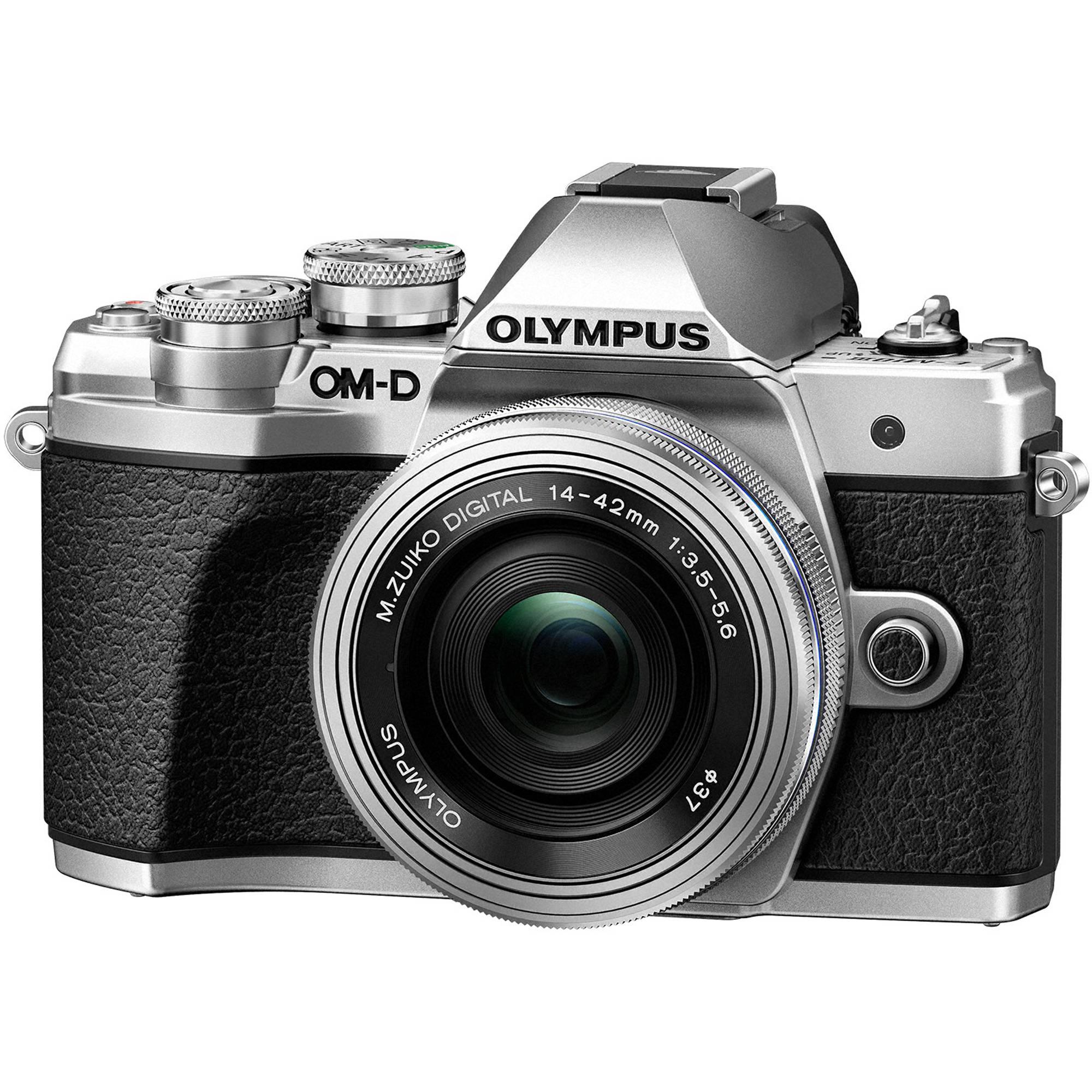 Kamera mirrorless adalah kamera yang tidak memiliki cermin dari jendela bidik optic viewfinder seperti kamera DSLR namun kualitas gambar yang dihasilkan