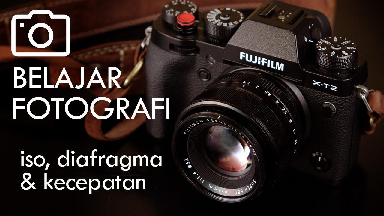 Hasil gambar untuk belajar fotografi ids