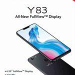 Vivo Y83: Smartphone Handal Untuk Kegiatan Sehari-Hari