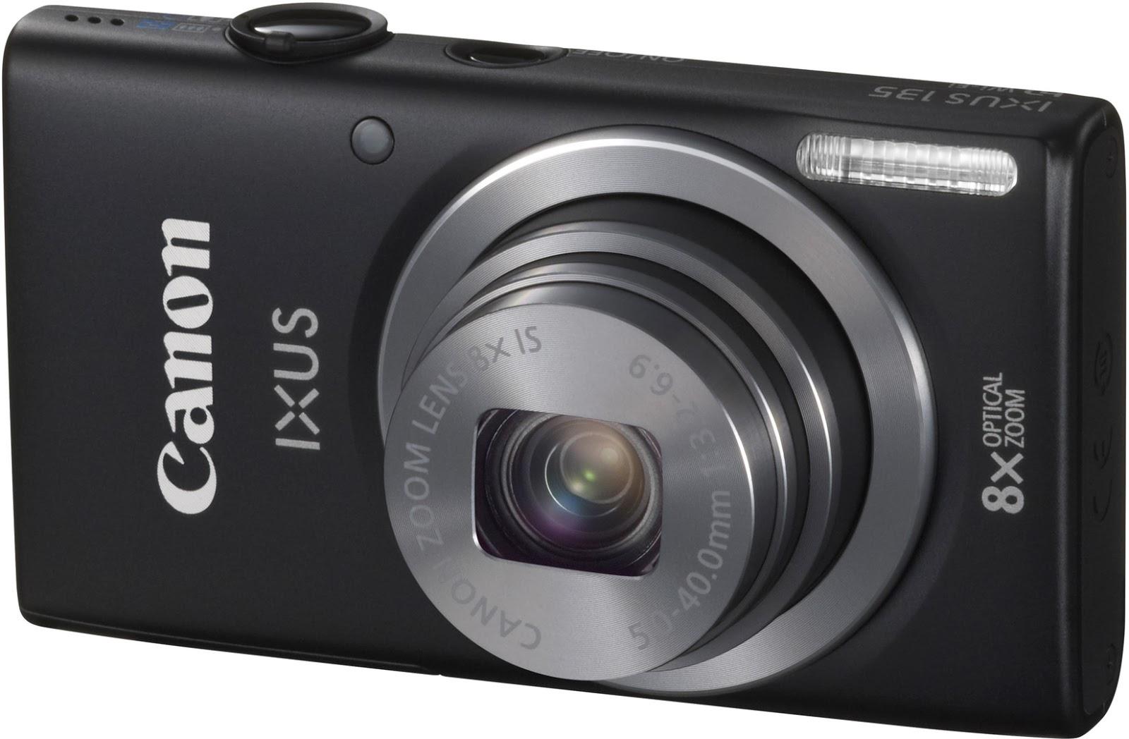 Daftar Lengkap 10 Kamera Canon Harga Dibawah 2 Juta