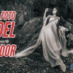Belajar Foto Model Outdoor | Cara Motret Model di Luar Ruangan